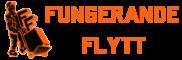 Fungerande Flytt Stockholm AB Logotyp